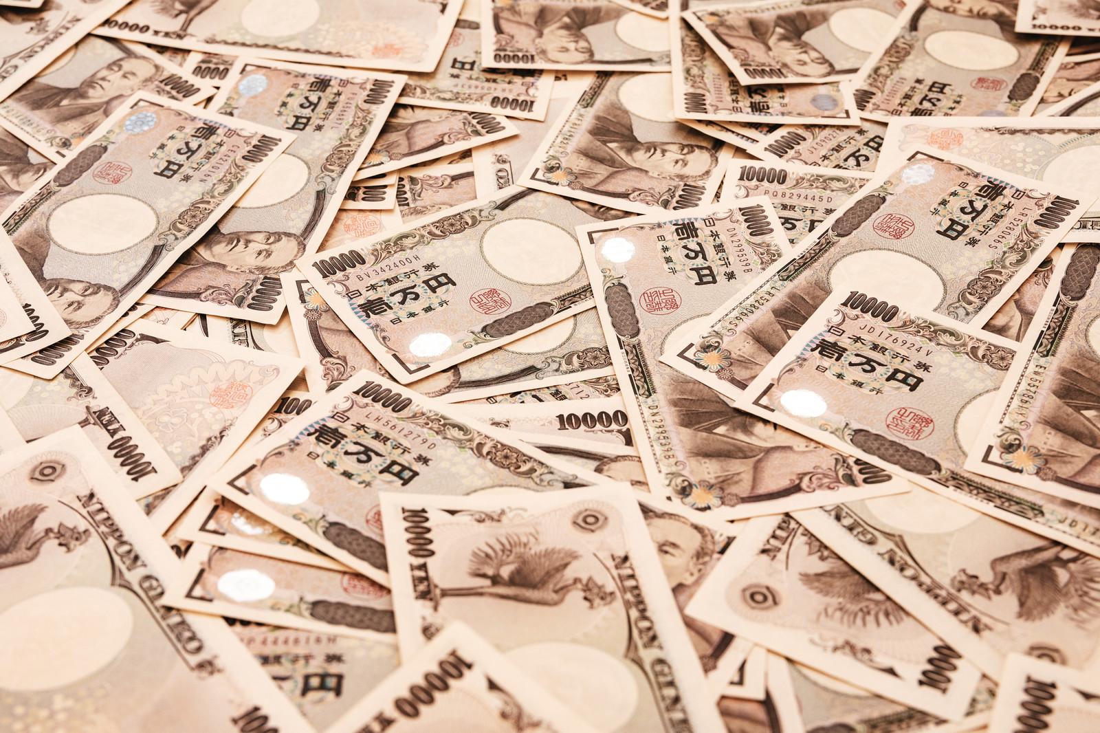 「モテる男とモテない男のお金の使い方の違いは?」のアイキャッチ画像