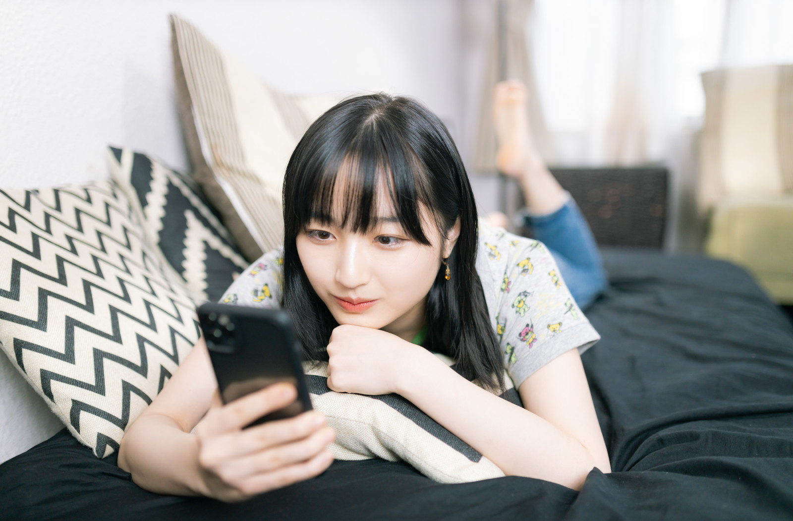 「【読者相談No.2】LINEで女性からの返信がなければその女性からは嫌われているのか?」のアイキャッチ画像